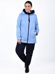 Куртка двухсторонняя PT20245
