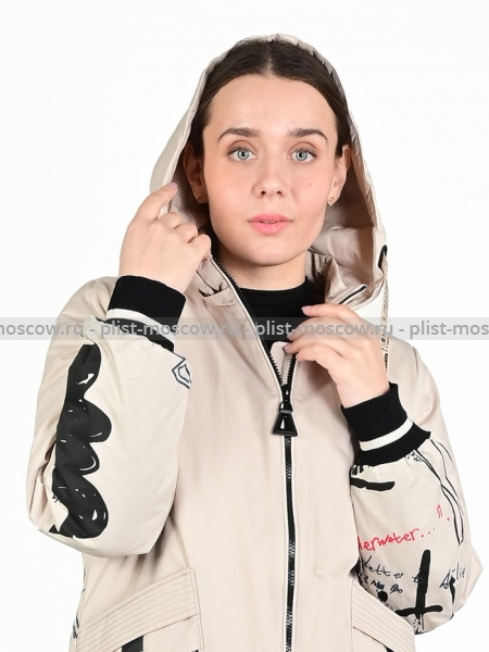 Куртка 2002