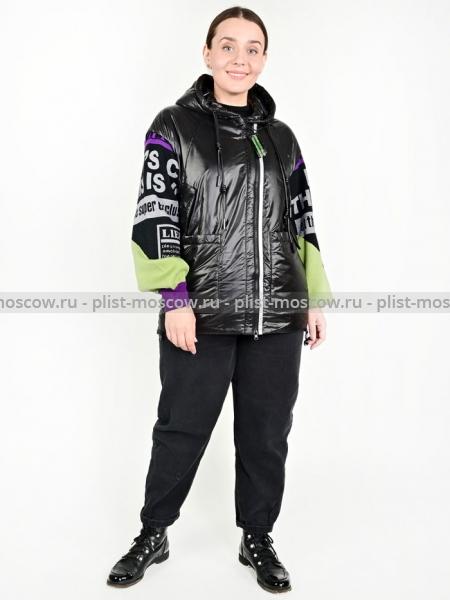 Куртка 2021