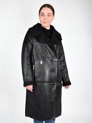 Пальто женское H21037