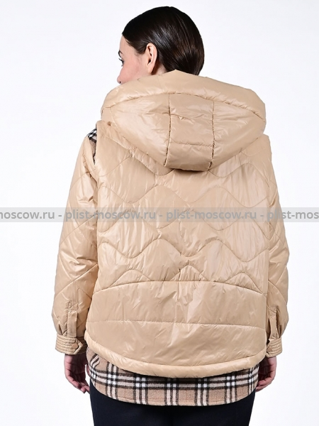 Куртка-трансформе «3 в 1» 0670