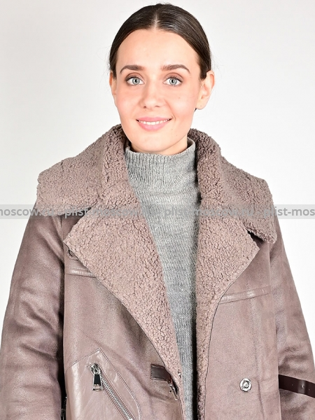Пальто женское H2 037