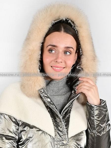 Пальто женское HB 0308-1