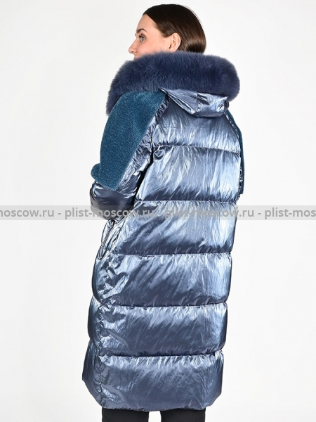 Женское пальто 0309-1