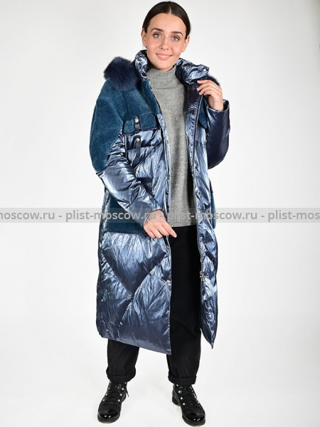 Пальто 0618-2