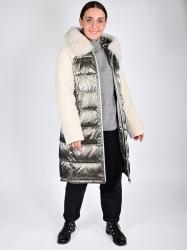 Пальто женское 9892-1
