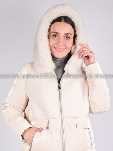Куртка женская 0606-2