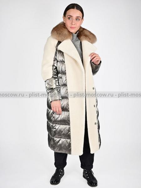 Пальто женское 9888