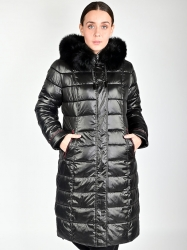 Пальто PM 13821