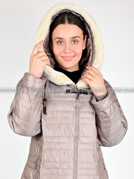 Пальто PM 15210