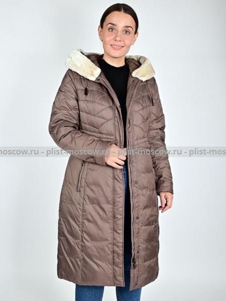Пальто PM 1590