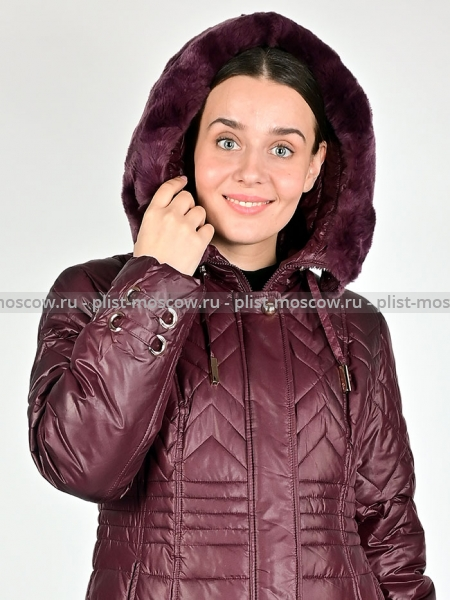 Пальто PM 16218-1