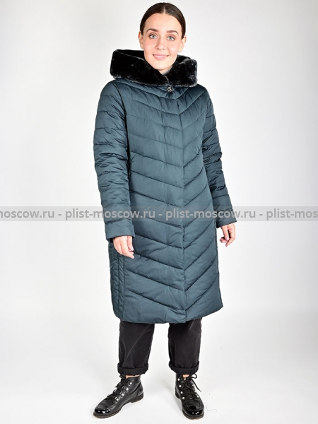 Пальто женское PM 8706