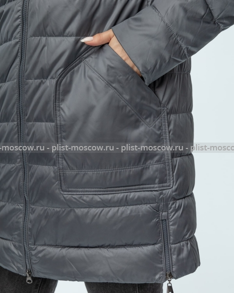 PM21908 Серый
