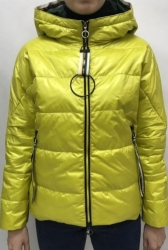 Куртка женская rufuete Т-7846